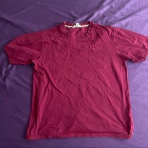 Burberry Mens T Shirt Size S